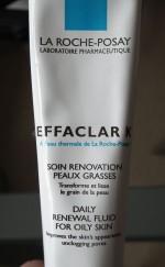 My Skin Savior: La Roche Posay Effaclar K Renewal Fluid