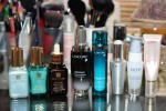 Serums 101 featuring Estee Lauder, Lancome, Vichy and Clarins