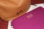New In My Closet: Michael Kors Fulton Bag