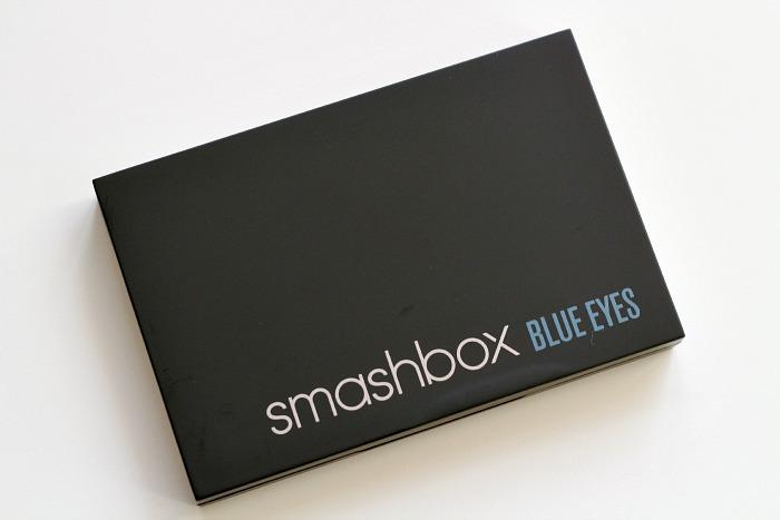 Smashbox Blue Eyes Palette