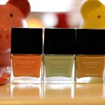 Butter London Nail Polishes in Ireland
