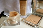 J'adore Dior! Dior Nude Skin Glowing Makeup and Powder