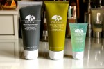 At Home Pampering with Origins