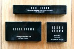 Covering Up with Bobbi Brown Concealers