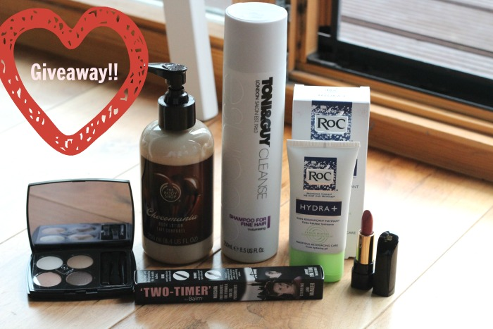 YourBeauty.ie Giveaway