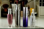 Top Serums from Elizabeth Arden, Lancome, Clinique and Vichy