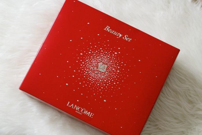 Lancome Beauty Box 2013