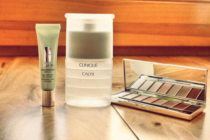 New Spring 2014 Clinique