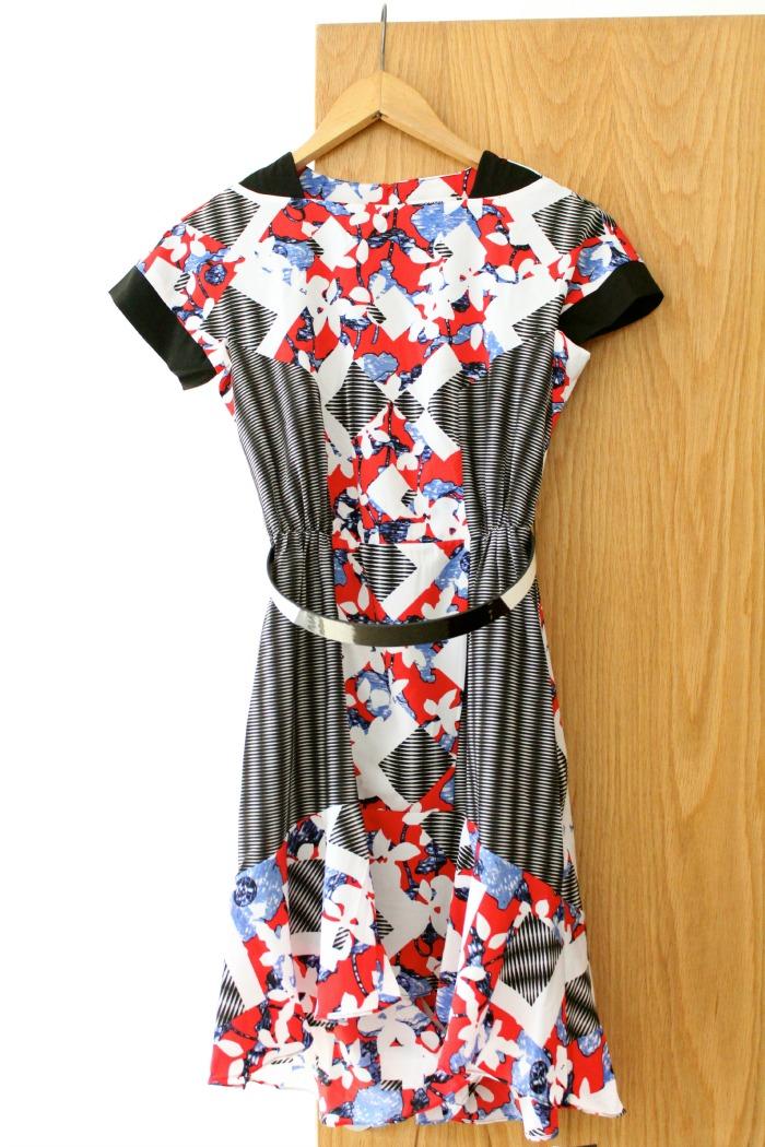 eter Pilotto for Target Dress