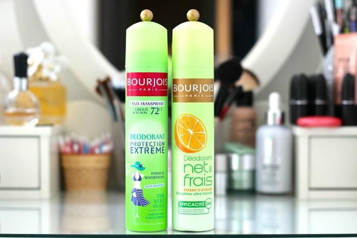 Bourjois Deodorant