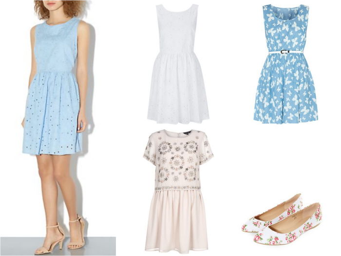 Wishlist: Summer Dresses | Your Beauty