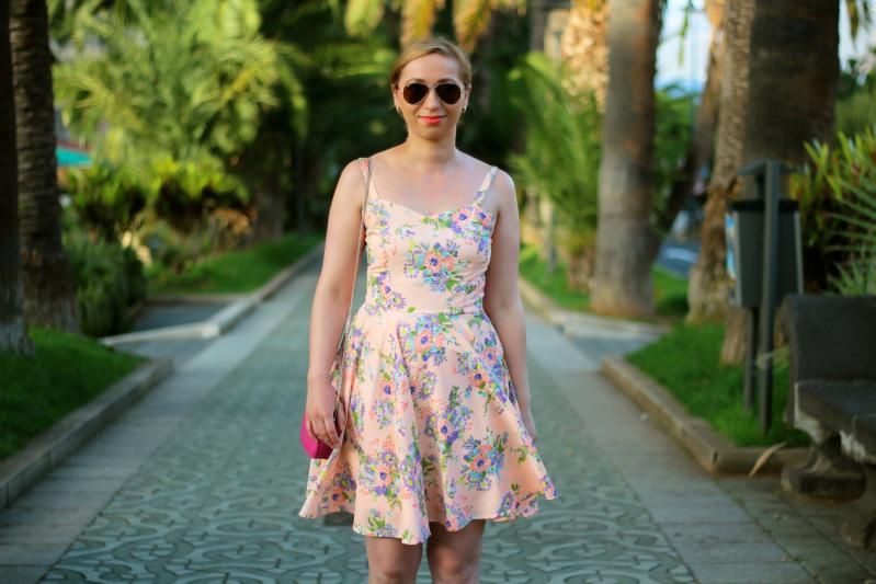 Irish Blogger