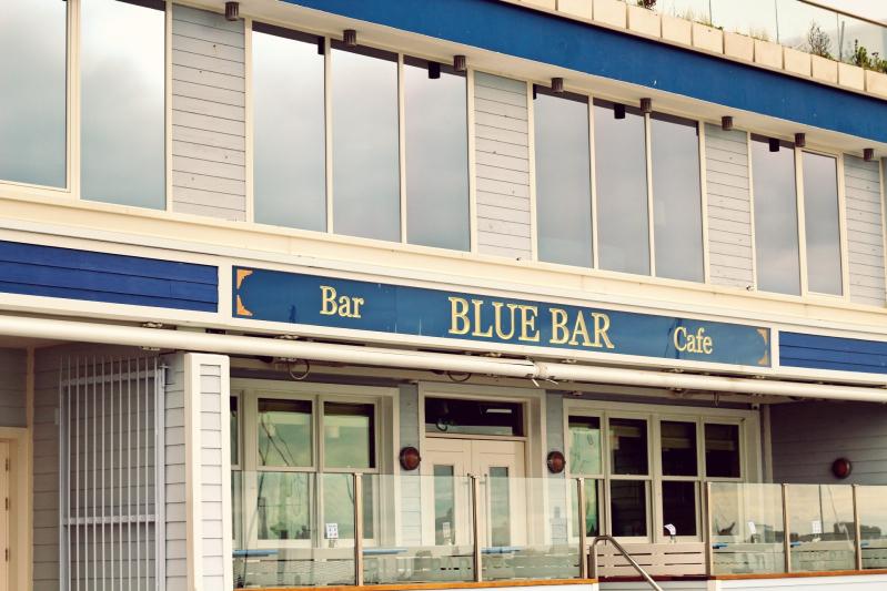 Blue Bar Skerries