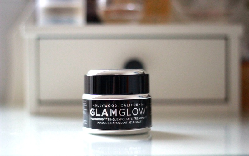 Glam Glow Youth Mud
