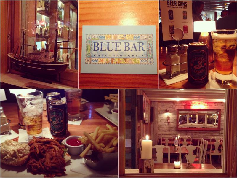 The Blue Bar Skerries