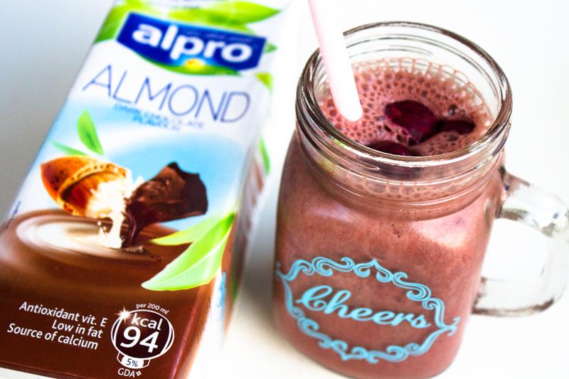 The Alpro Challenge