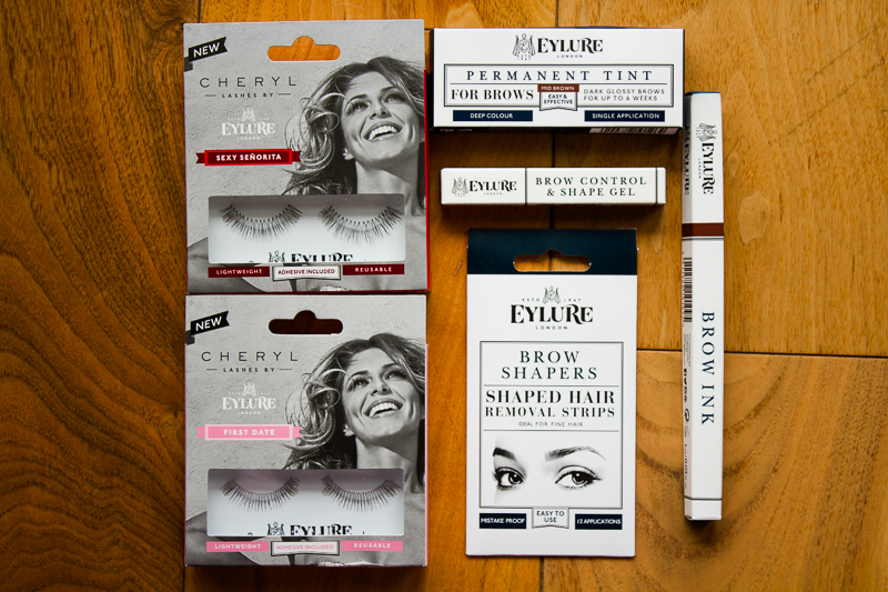 Eylure Brow Grooming Products