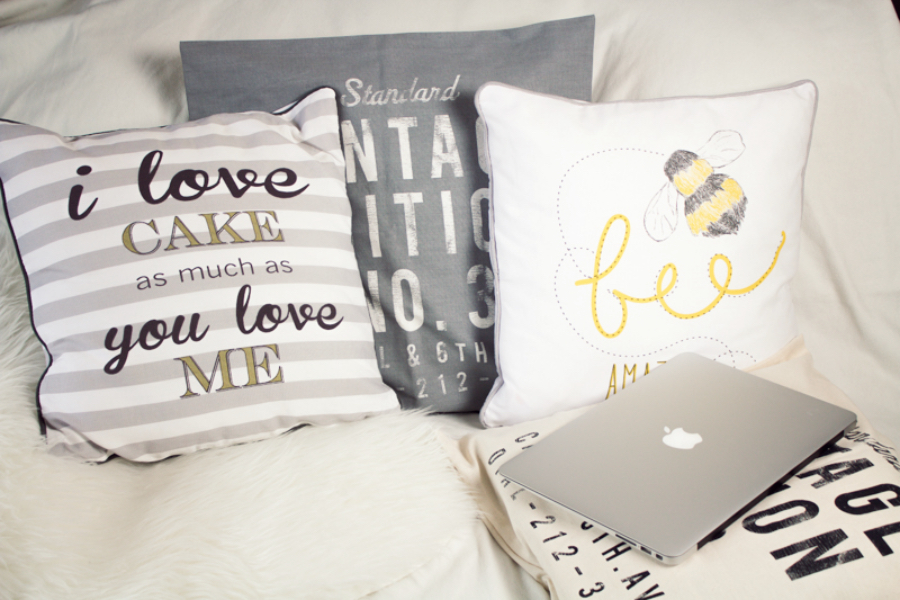 Penneys Cushions Spring 2015
