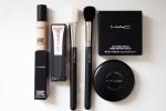 Restocking Makeup Essentials – Mac and Smashbox