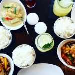 Eating Out – Siam Thai Restaurant Dundrum