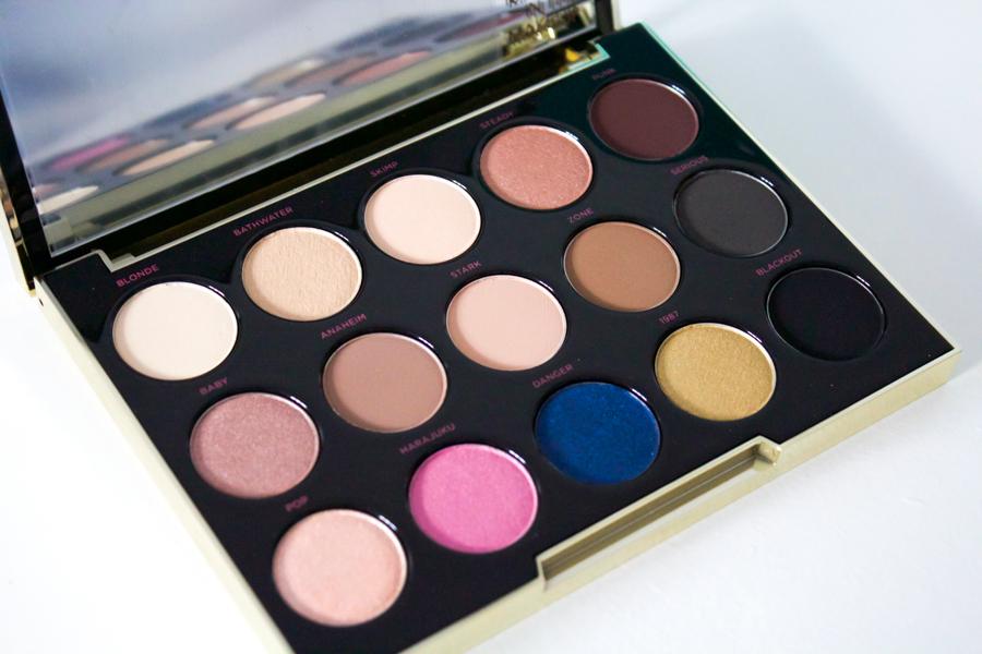 UDxGwen Eyeshadow Palette