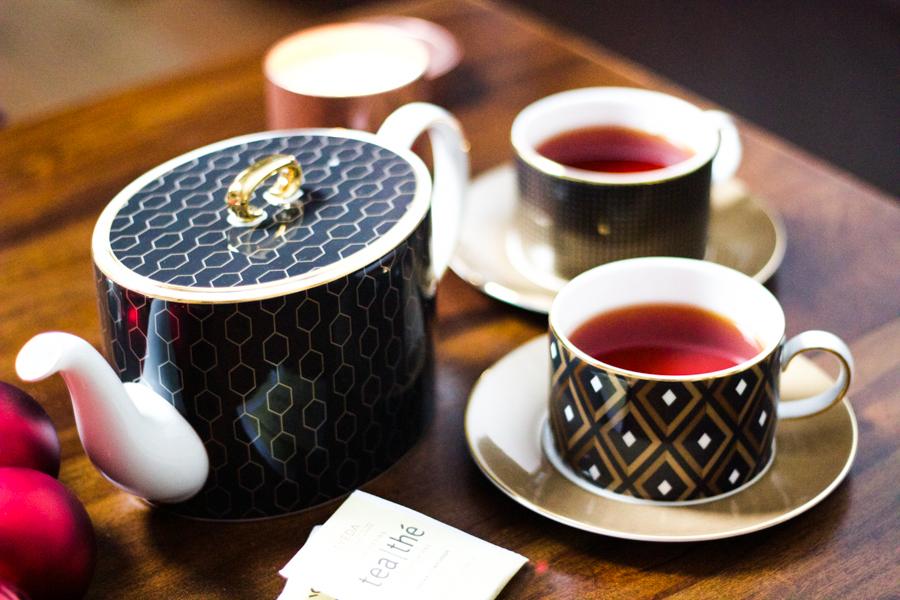 Wedgwood Tea Set