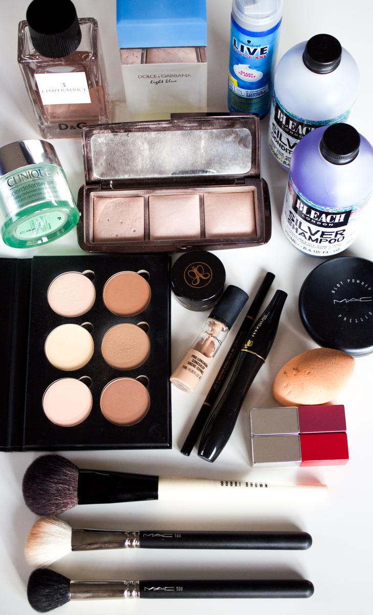 2015 Best Beauty Favorites