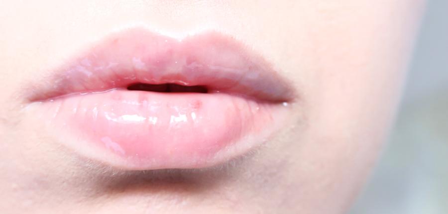 Clarins Lip Oil (1 of 1)