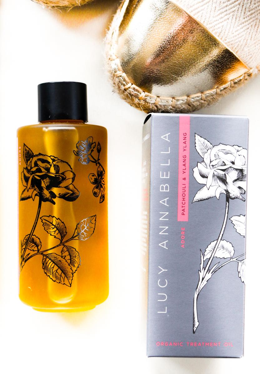 Lucy Annabelle Adore Bath Oil