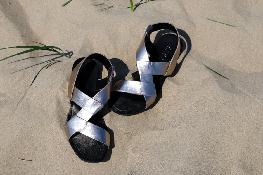 zara 2015 sandals