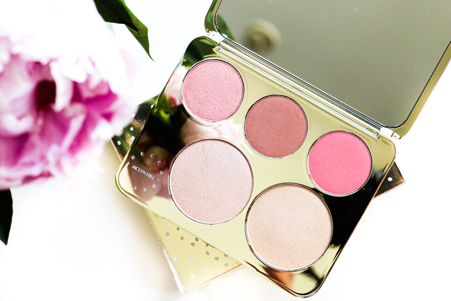 Buy online Becca Jaclyn Hill Champagne Collection Palette