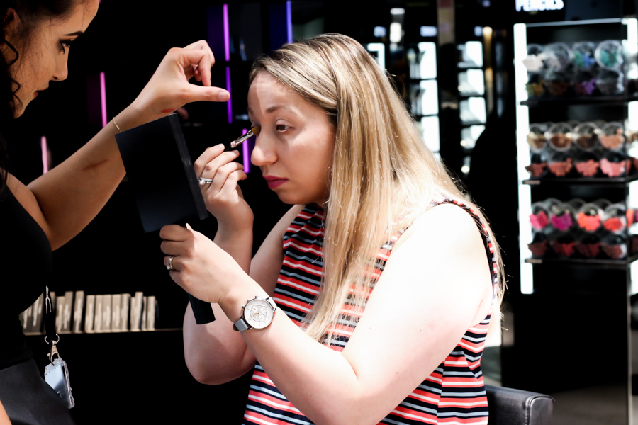 New MAC Makeup Services in Terminal 1 Dublin Airport | Your Beauty