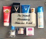 The French Pharmacy Skincare Haul