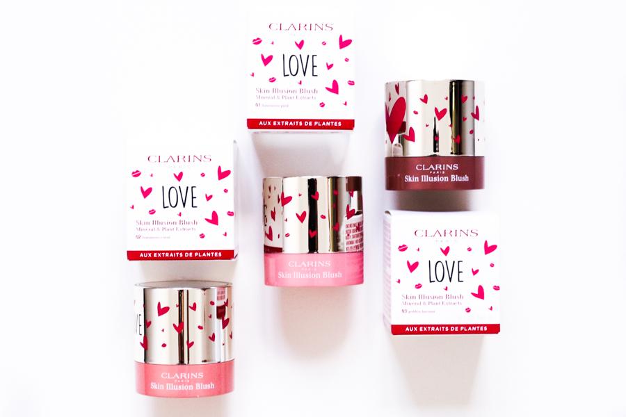 Clarins Love Skin Illusion Blush | Review