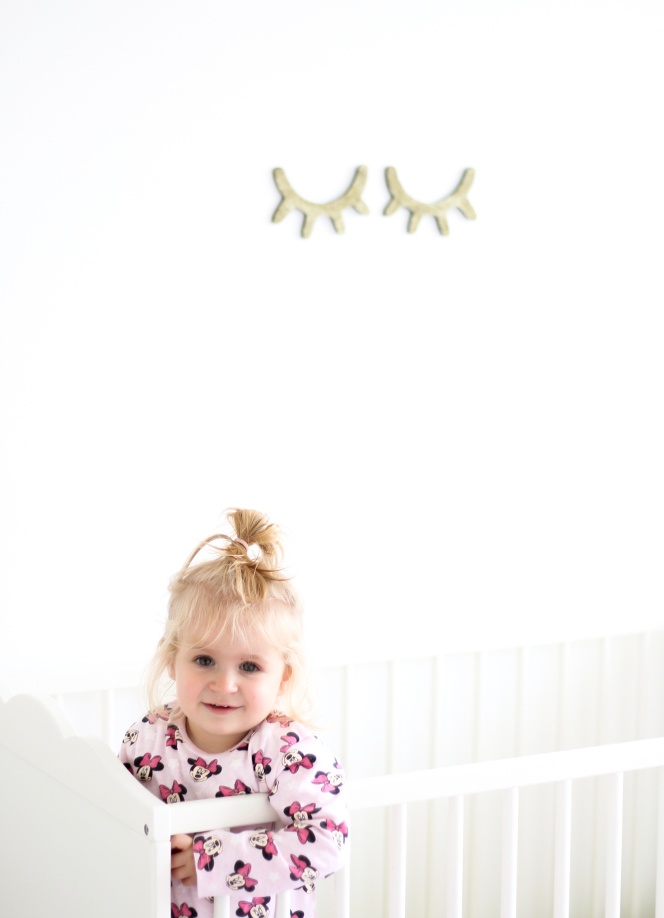 cad646331 Decorating a Toddlers Room on a Budget