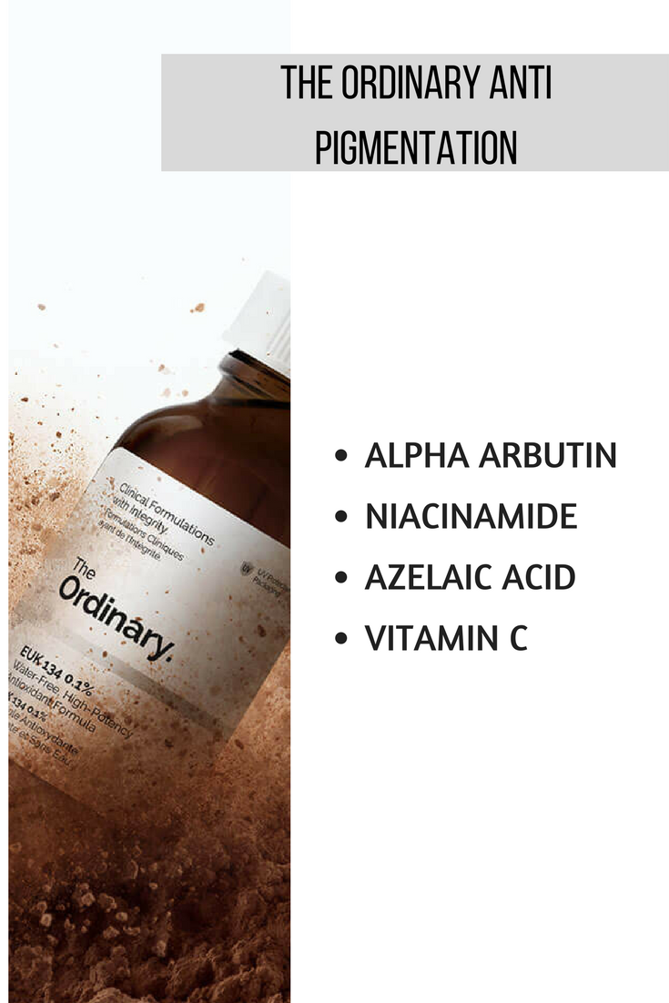 Deciem The Ordinary Product Guide and Review