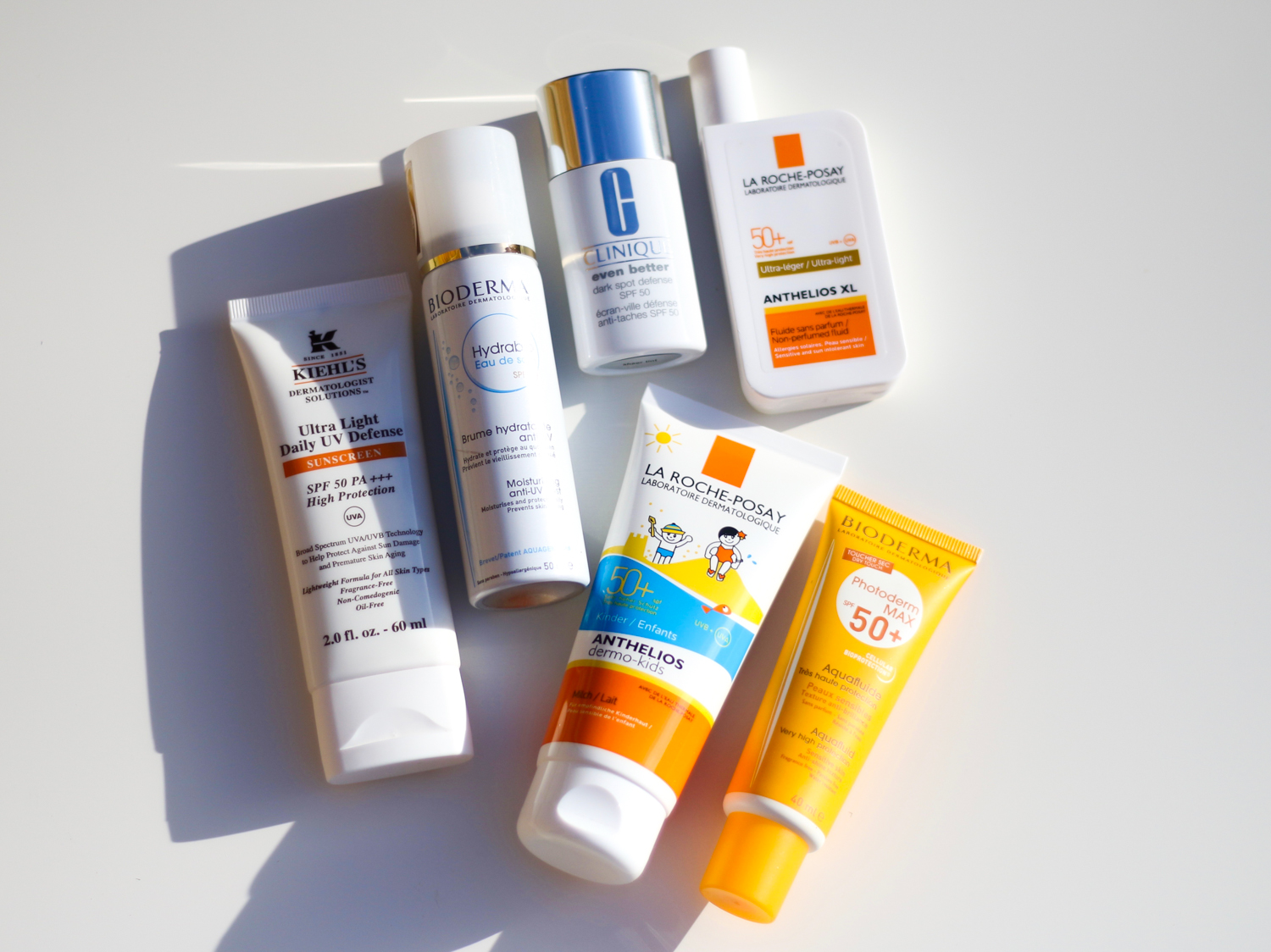 The 6 Best Sunscreens To Wear For Summer