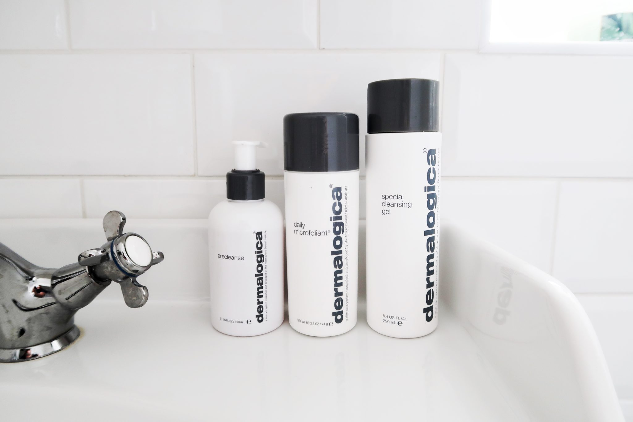 Dermalogica Skincare System Review | #Skinfluencer