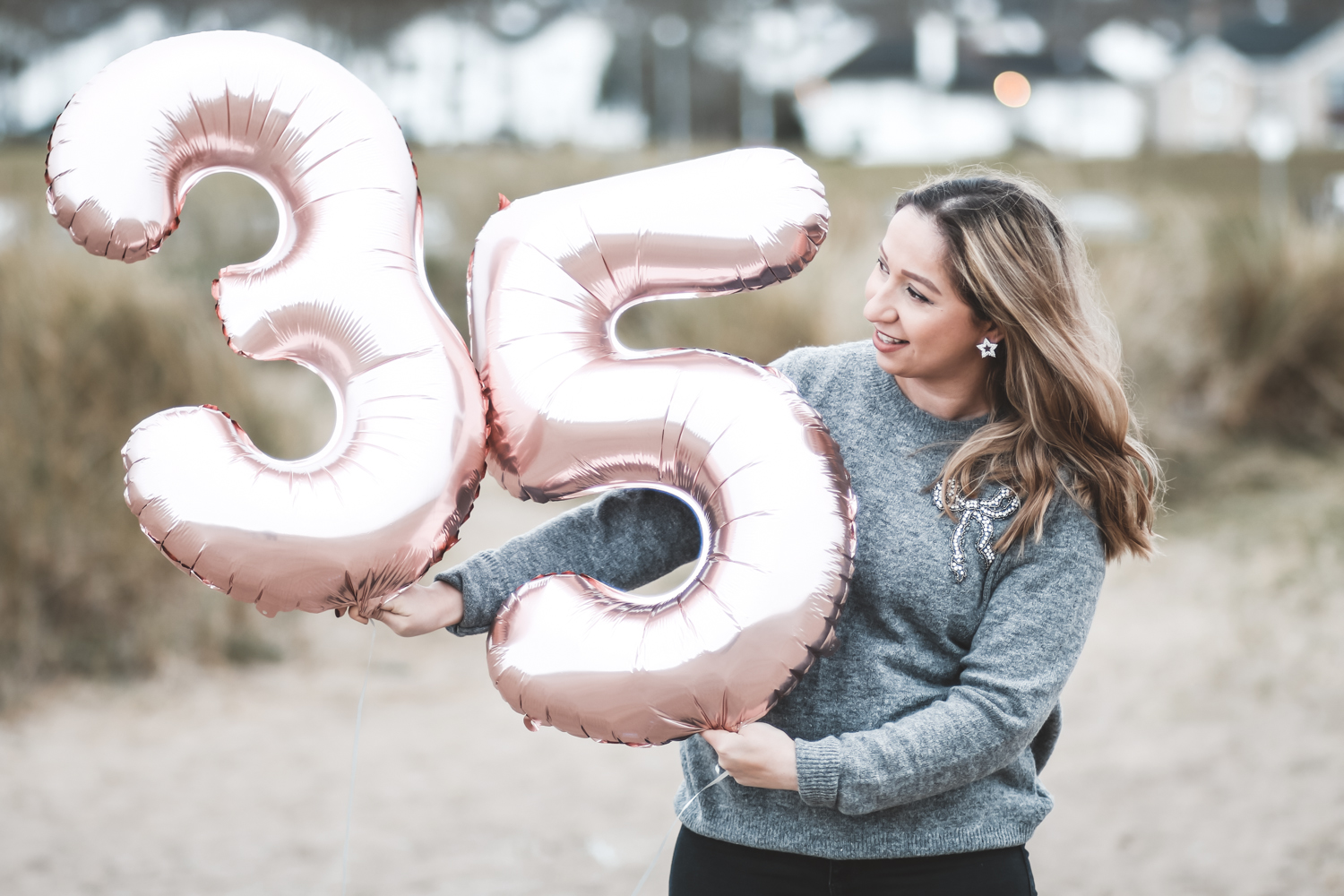 10 Things I've Learned Turning 35