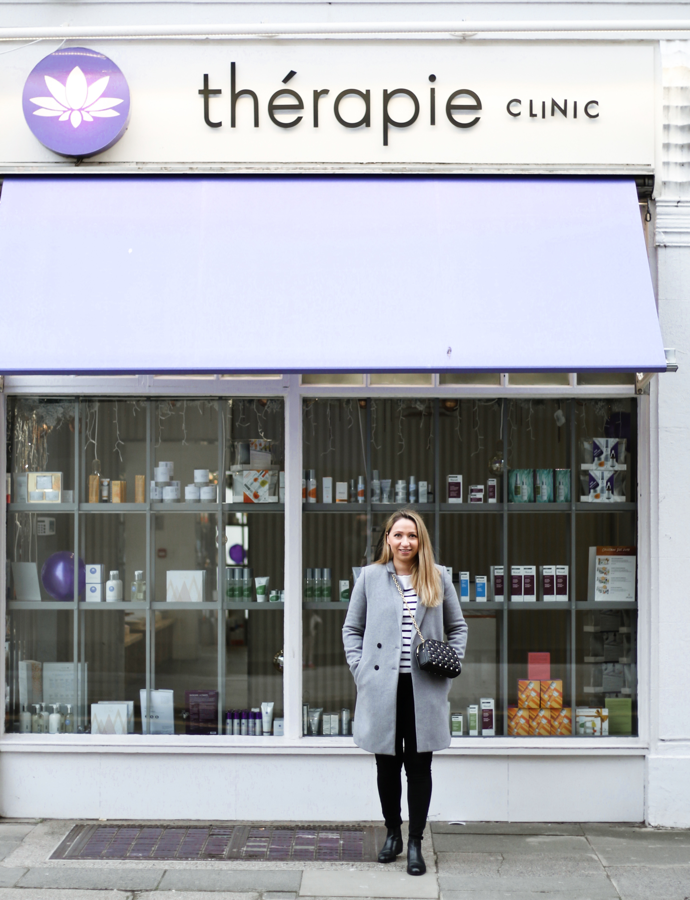 therapie laser hair removal