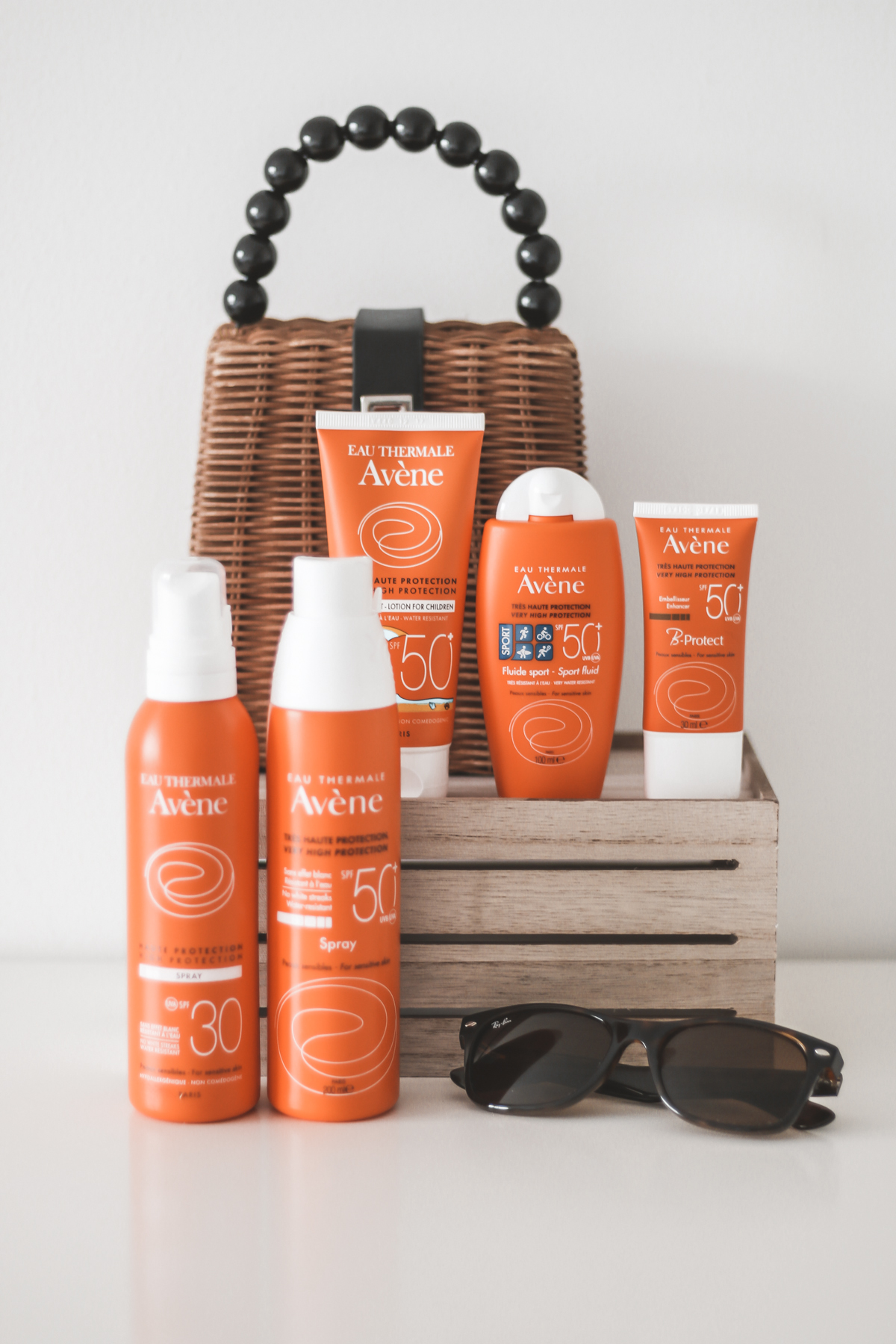 Avene Expert Sun Care Routine: Five New Sun Products Added To The Range