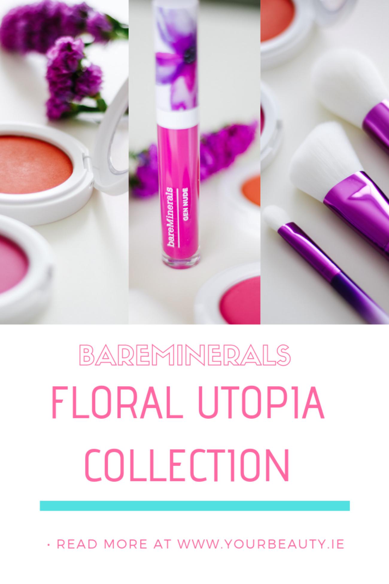 bare minerals floral utopia