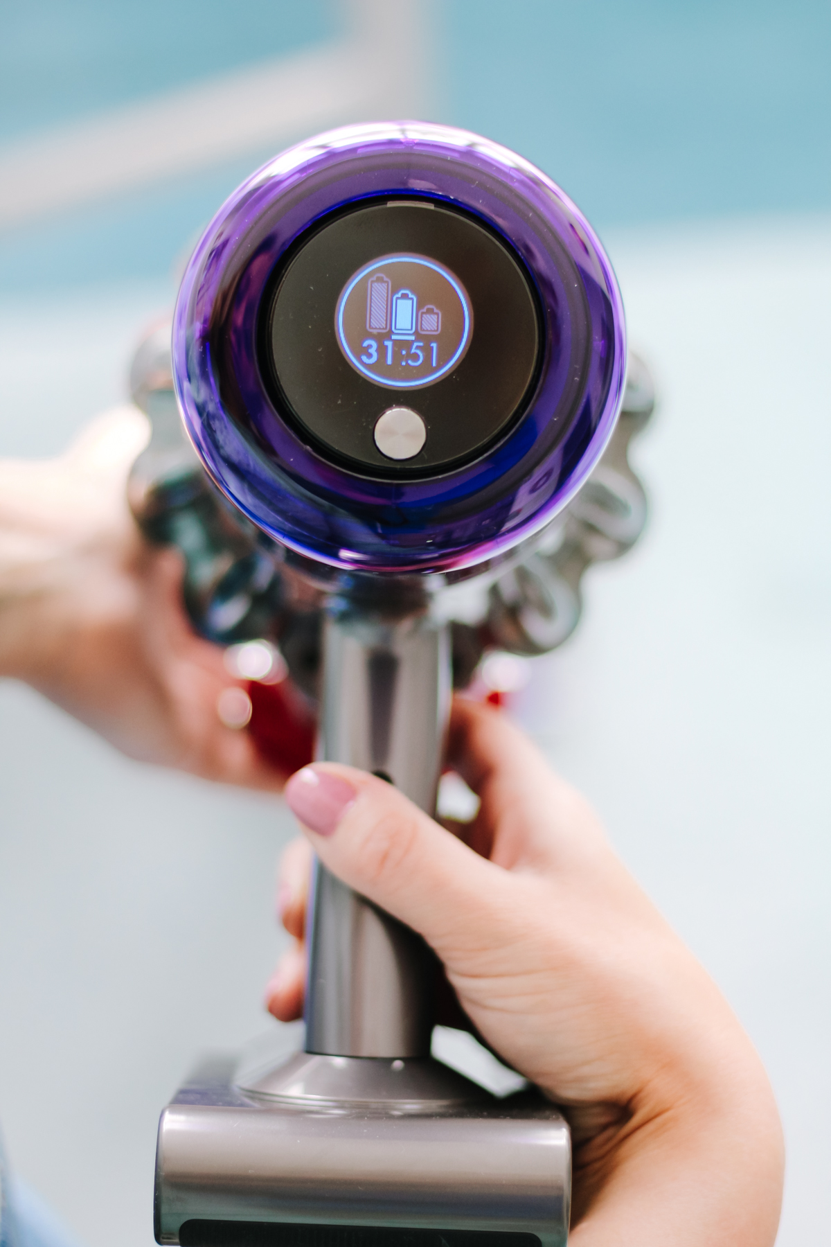Dyson V11 Absolute Vacuum Review