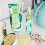 L'Occitane Exuberant Verbena Collection