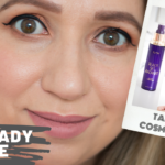 Get Ready With Me Video Using Tarte Cosmetics Custom Kit 2019
