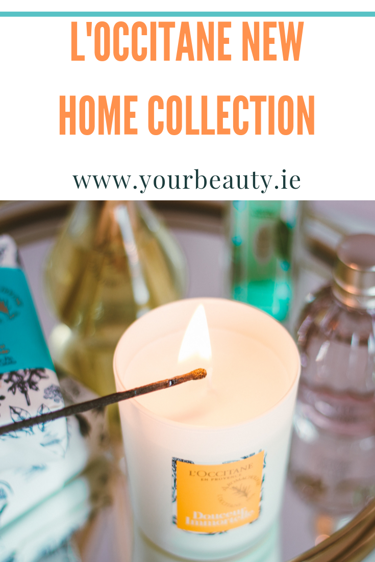 L'Occitane Home Collection