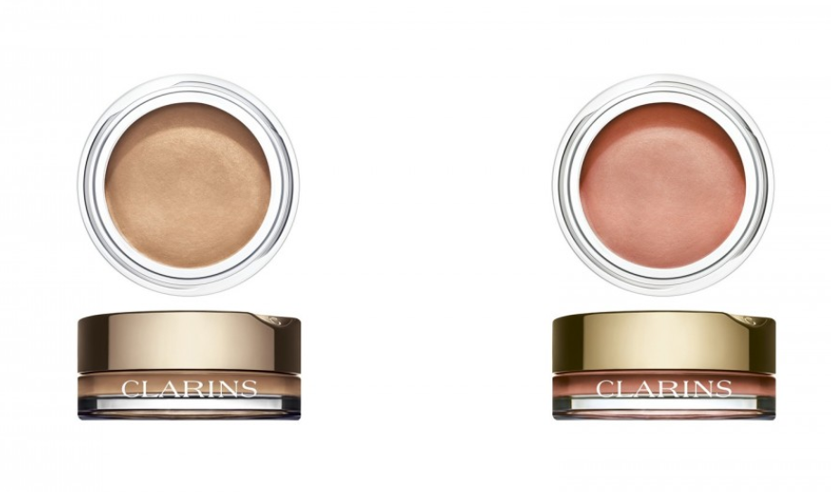 Clarins MilkShake Collection