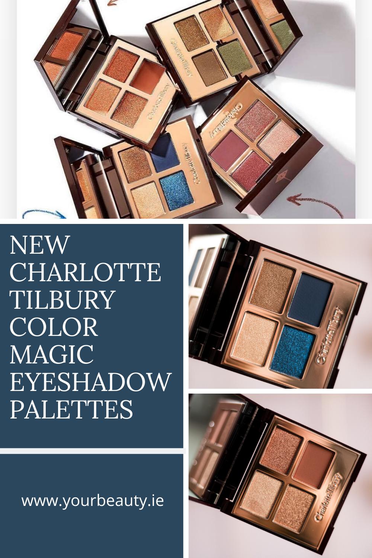 Charlotte Tilbury Eye Color Magic
