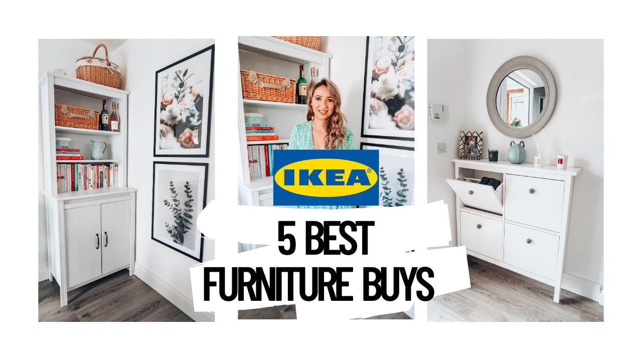 IKEA 5 BEST FURNITURE BUYS