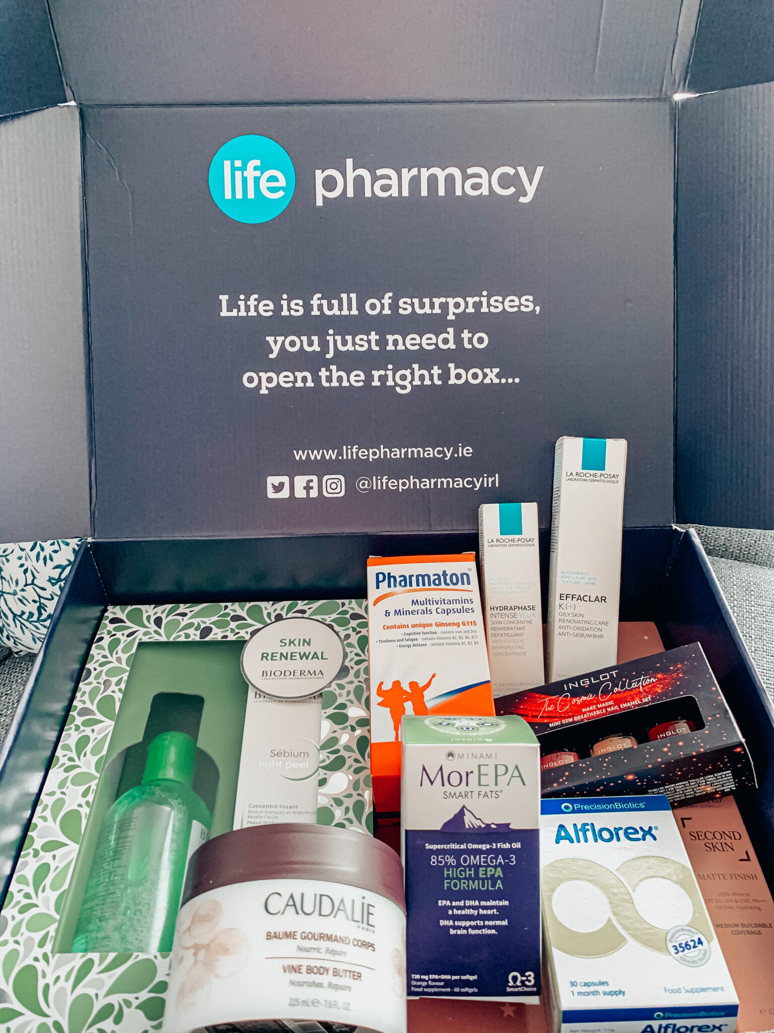 Life Pharmacy November Offers